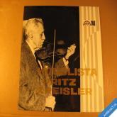Kreisler Fritz HOUSLISTA 1972 LP