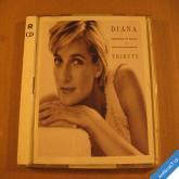 Diana Princess of Wales TRIBUTE 2CD 1997 UK