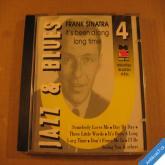 Sinatra Frank Jazz & Blues 1998 Columbia GZ Loděnice CD