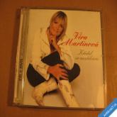 +++ Martinová Věra KŘÍDEL SE NEZŘÍKÁM 2010 Popron CD + DVD +++