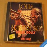 Armstrong Louis HELLO DOLLY 199? MCPS CD