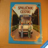 Valdaufinka SPOLEČNOU CESTOU Valdauf K. 1975 LP stereo