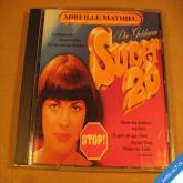 Mathieu Mireille  SUPER 20 HITS 1991 BMG Ariola CD
