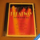BROADWAY HIGHLIGHTS 1 Holland 1995 CD