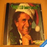 Cash Johny COUNTRY CHRISTMAS 1991 Delta CD