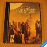 Best of COUNTRY & WESTERN 199? UK CD 2