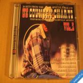 US COUNTRY CHARTS VOL. 5 Nashville Artists 199? 2005 DE CD