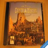 Best Of Country & Western 199? 5 UK CD