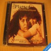 The Platters COLLECTION 199? MCPS CD