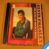 Presley Elvis THE KING OF ROCK´N´ROLL 2 Brixa Rec. 199? CD
