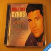 Ray Billy CYRUS ACHY BREAKY HEART 2001 Spectrum CD