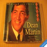 Dean Martin I WISH YOU LOVE 1996 Holland CD