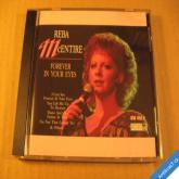 McEntire Reba FOREVER IN YOUR EYES 1992 Polygram CD