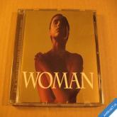 Woman I. NEJVĚTŠÍ DÁMY HUDEBNÍHO NEBE 2000 Universal Music CD