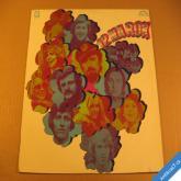 12 NA ROK Matuška, Gott, Sodoma, Pilarová, Vondráčková.. 1972 stereo