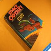 SPACE ODYSSEY - AN ANTHOLOGY OF GREAT SF STORIES 1983 London / Praha