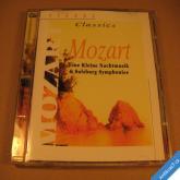 Vienna Classics Mozart - EINE KLEINE NACHTMUSIK & SALZBURG S. 1996 NL