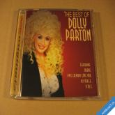 Parton Dolly THE VERY BEST 1997 BMG CD