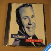 Jim Reeves SOFTLY AND TENDERLY 1997 FMCG CD