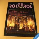 Olympic ROKENROL 1981 LP