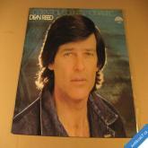 Reed Dean ROCK´N´ROLL COUNTRY ROMANTIC 1980 LP