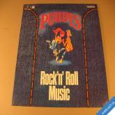 PUHDYS ROCK´N´ROLL MUSIC 1979 LP