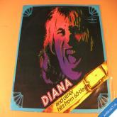 DIANA AND OTHER 60-TIES Alaska rec. / Poland Muza LP