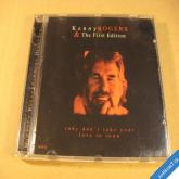 Rogers Kenny & THE FIRST EDITION 199? MCPS CD