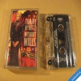 Wynette Tammy WITHOUT WALLS 1994 EPIC SONY MC