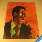 Davis Sammy jr. NOW India LP stereo