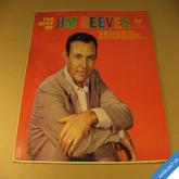 vlož názReeves Jim THE BEST OF LP India RCA ev