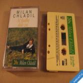 Chladil Milan AŤ HUDBA DÁLE ZNÍ 1995 Bonton Music MC