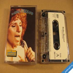 foto Streisand Barbra 14 GREAT SONGS 1990 Duchesse MC