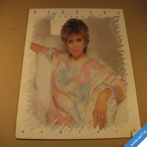 foto Mandrell Barbara MOMENTS 1986 MCA LP