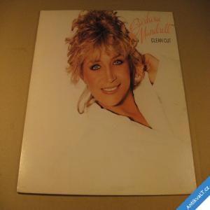 foto Mandrell Barbara CLEAN CUT 1984 MCA USA LP