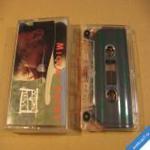 Tučný Michal SNÍDANĚ V TRÁVĚ  1993 Supraphon MC
