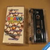 BRAVO HITS 1996 Warner Music CZ MC