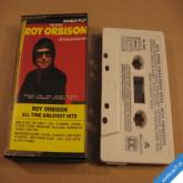 Orbison Roy ALL TIME GREATEST HITS 198? Belgie MC