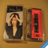 Rush Jennifer INTERNATIONAL VERSION 1985 Columbia MC