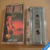 Jones Tom ROMANTIC CLASSICS AFTER DARK 1989 Stylus Music MC