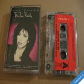 Rush Jennifer THE POWER OF 1991 Sony Music MC