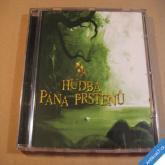HUDBA PÁNA PRSTENŮ 2004 Popron CD