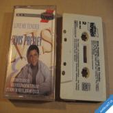 Presley Elvis LOVE ME TENDER 1989 BMG Ariola MC