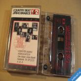 Country Beat J. Brabce 1 & 2 1970 / 1996 Supraphon MC