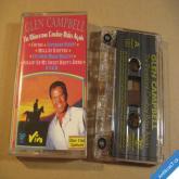 Campbell Glen THE RHINESTONE COWBOY RIDES AGAIN 1990 DE MC