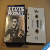 Presley Elvis 20 COUNTRY HITS 1987 SPA MC