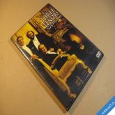 The Three Tenors CHRISTMAS live in Vienna Sony DVD 2008