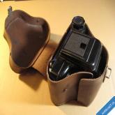 Perfekta Achromat 1:7,7 f-80mm s pouzdrem