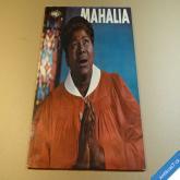 Jackson Mahalia THE WORLD´S GREATEST SPIRITUAL SINGER cca 1969 USA