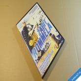 ZABÍT ROMMELA strhující hon na lišku pouště 2008 DVD